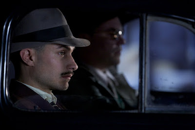 Image of Gael Garcia Bernal in Neruda (3)