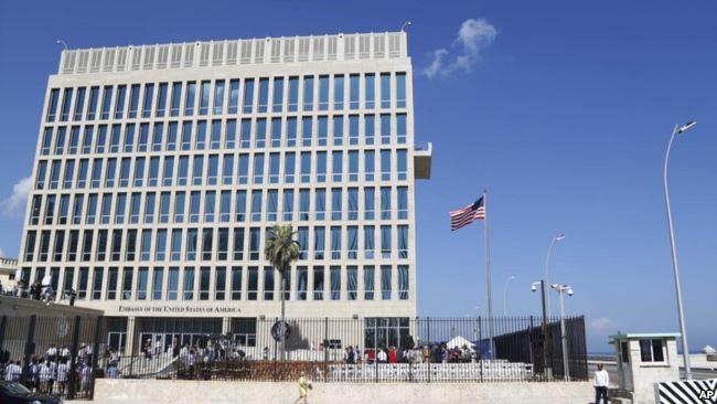 21 miembros del cuerpo diplomático sufrieron pérdida auditiva y conmociones cerebrales por ataque sonoro