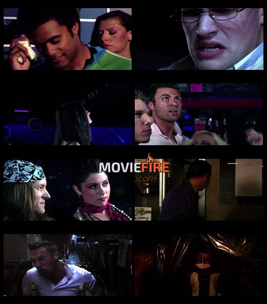 Gutterballs (2008) 1080p
