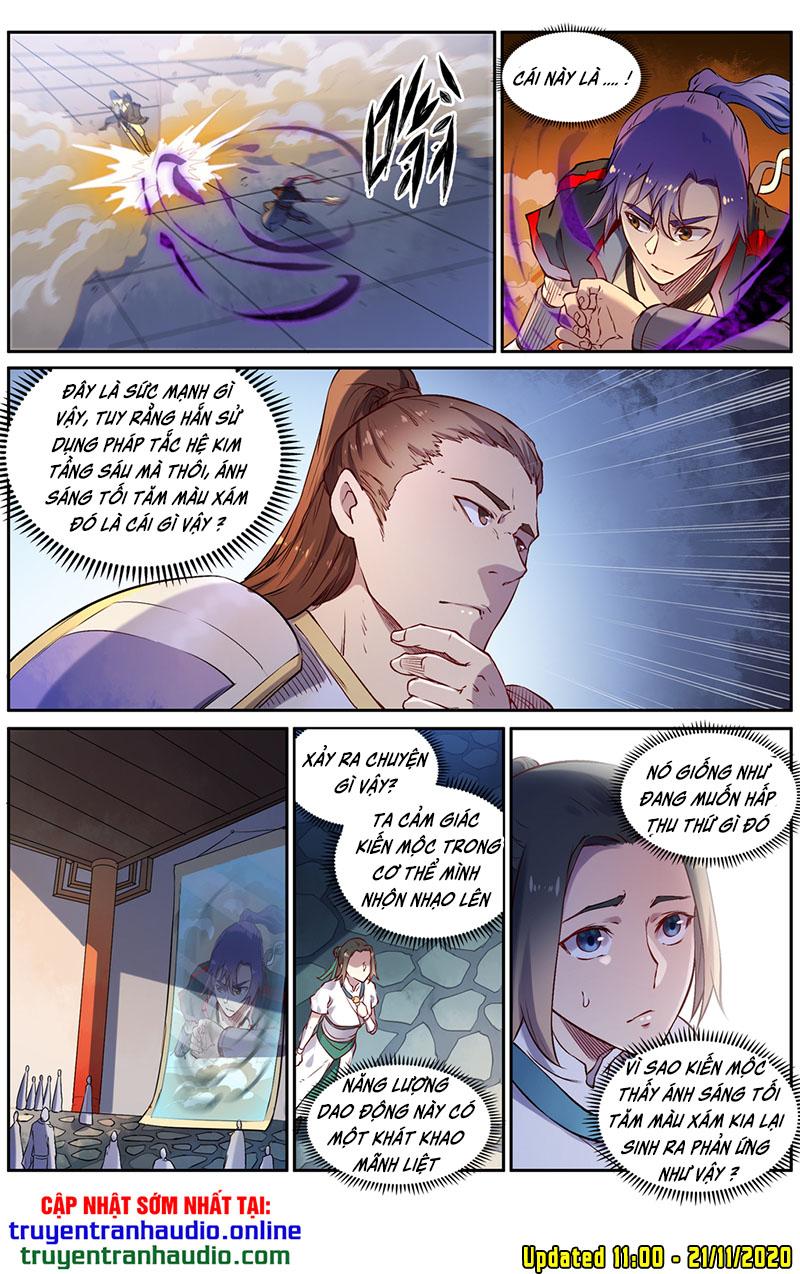 Bách Luyện Thành Thần chap 655 - Trang 11