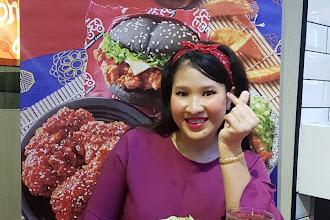 Wajib RASA Pedas dan Manis 'Ganjeong Chicken' di Marrybrown sempena ulang tahun ke-40