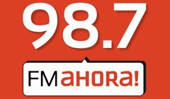 FM Ahora! 98.7