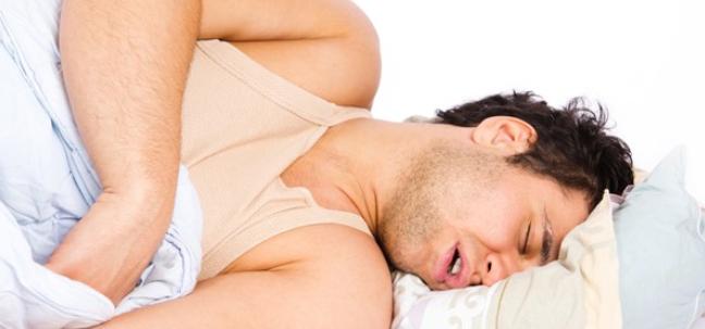 Waspada, Sleep Apnea Picu Kematian Mendadak