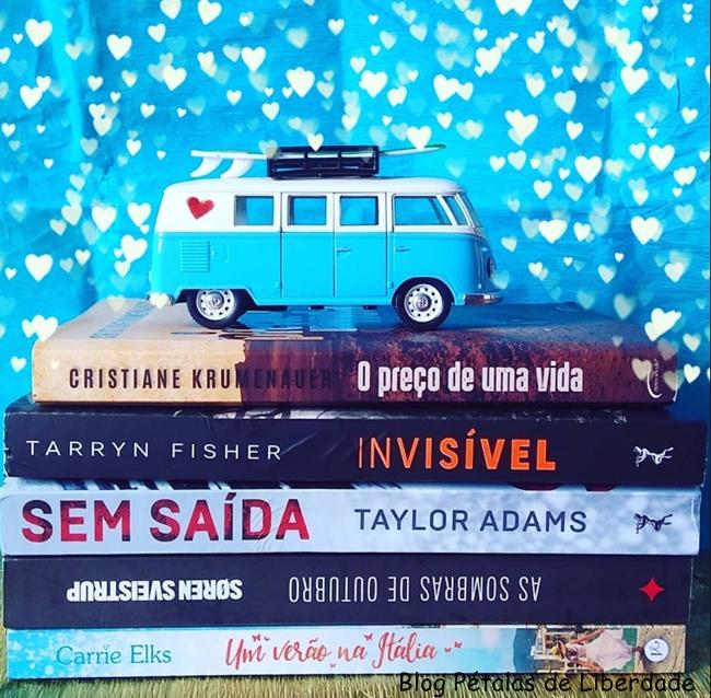 caixa-de-correio, livros, leituras, blog-literario-petalas-de-liberdade