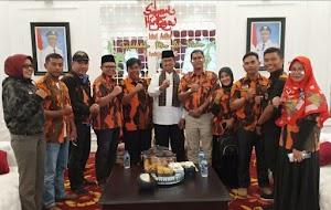 Singkirkan Imej Organisasi Preman, Pemuda Pancasila Harus Jadi Pelopor dan Inovator