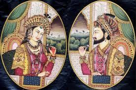 HISTORY AND BIOGRAPHY OF SHAH JAHAN