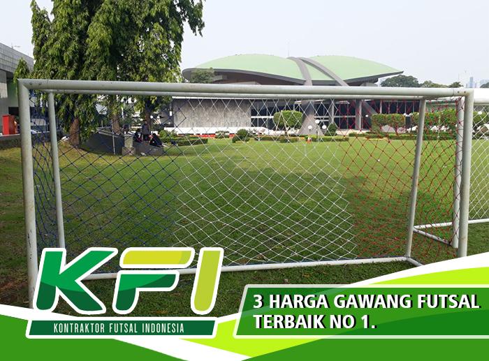 Harga Gawang Futsal