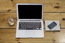 Tips Meningkatkan Bisnis Anda Dengan Blogging!