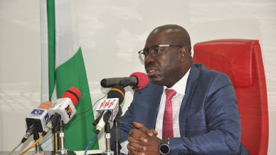 'Forgery': UI backs Obaseki, claims the certificate error triggered by the photocopier