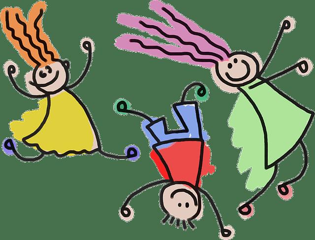 brincadeiras de criança