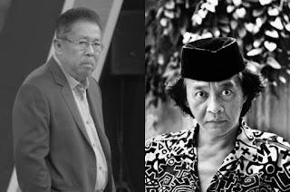 Pertanyakan Alasan ILC Sempat Tak Tayang, Sudjiwo Tedjo: Pak Karni, Habis Ditelpon Siapa?