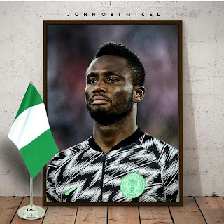 John Obi Mikel Announces Retirement From Super Eagles After Winning Bronze Medall