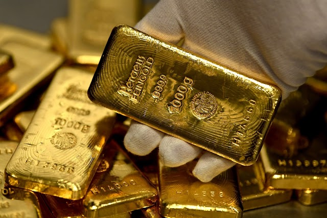 This Week Highlight - Gold Outlook for December, 2020