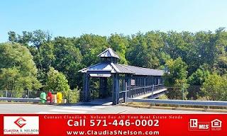 Rippon Landing VRE startion, Woodbridge VA Train Startion in Rippon Landing, 15511 Farm Creek Drive