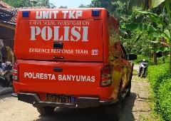 Team INAFIS Polres Banyumas