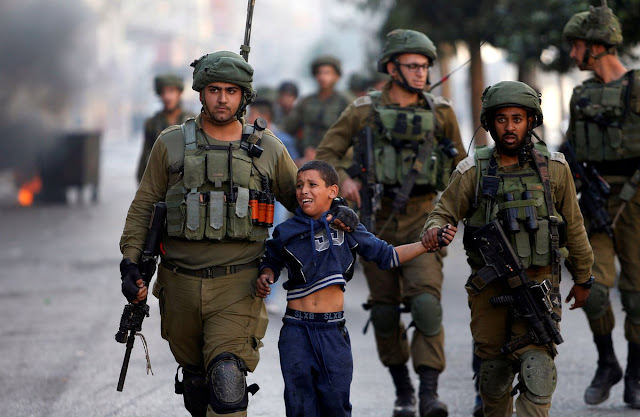 Palestine kids 13
