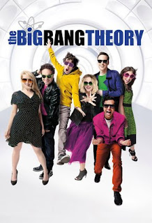 Assistir The Big Bang Theory Dublado e Legendado Online