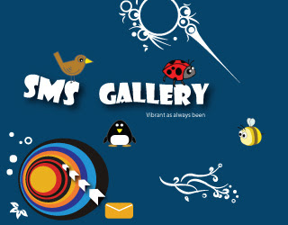 SMS Gallery