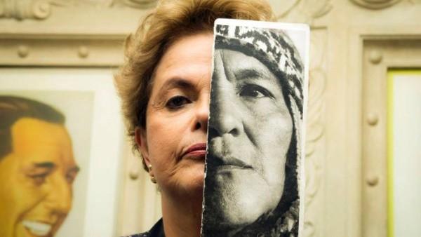 Dilma Rousseff expresa su apoyo a Milagro Sala