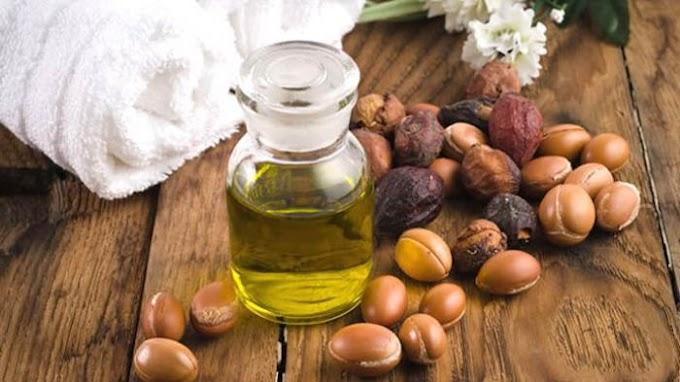 Sehatan dan Cantikan Dengan Manfaat Argan Oil