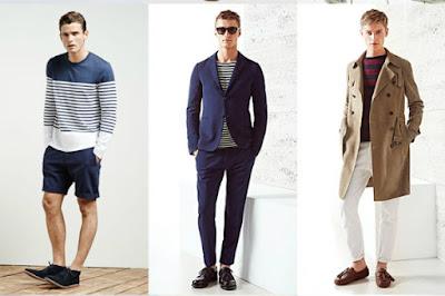 Koleksi Fashion Klasik Pria yang Bagus