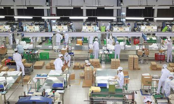 Tuyển 6 nữ làm công việc đóng gói công nghiệp tại Shimane tháng 9 năm 2019