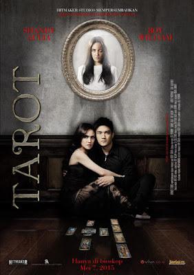 Poster Film Tarot