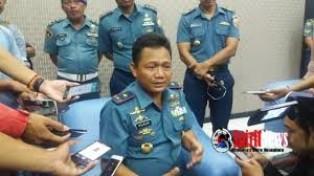 Danlantamal VI Bantah Ada Anggotanya Pukul Warga Sipil