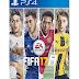 Fifa 17 PS4 PSN mídia digital