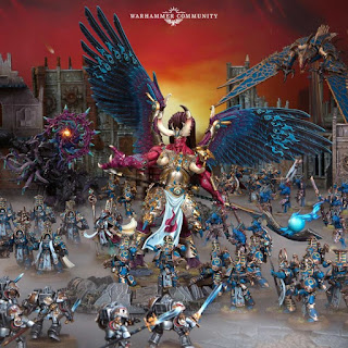 Apocalypse Preview: Thousand Sons and Deathguard - Faeit 212