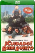 ¡Cuidado: Bebé suelto! (1994) DVDRip Latino