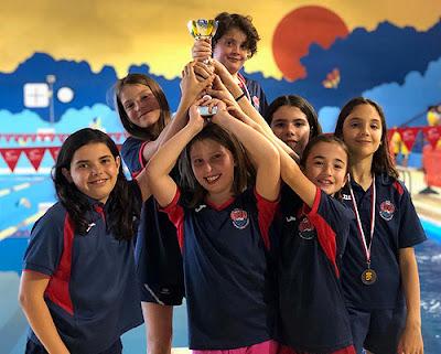 Natación Aranjuez