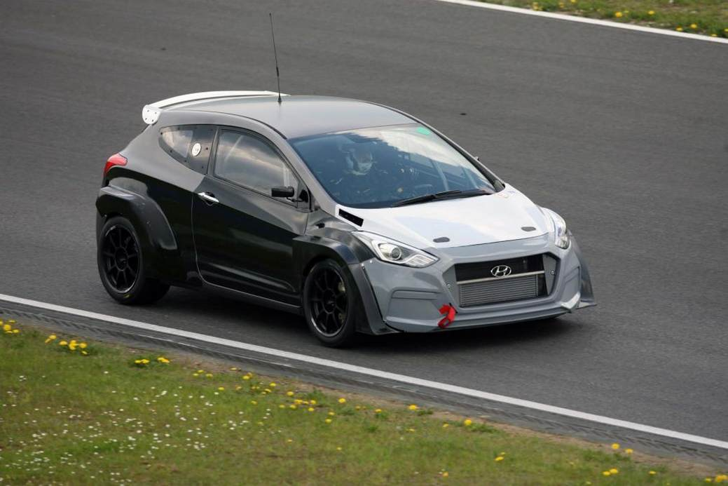 Hyundai  i30 N performance, car news