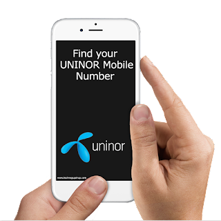 HOW TO KNOW MY TELENOR MOBILE NUMBER