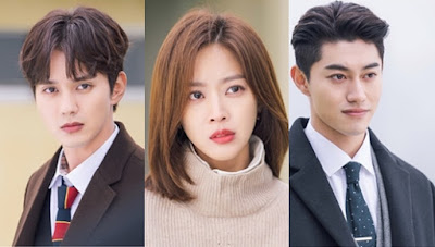 My Strange Hero, Korean Drama, Drama Korea. Korean Drama 2018, Drama Korea My Strange Hero, Korean Drama My Strange Hero, Sinopsis Drama Korea My Strange Hero, Review By Miss Banu, Blog Miss Banu Story, Korean Drama Review, Korean Drama My Strange Hero Review By Miss Banu, My Feeling, My Opinion, Ending Drama Korea My Strange Hero, Cast, Pelakon Drama Korea My Strange Hero, Yoo Seung Ho, Jo Bo Ah, Kwak Dong Yeon, Kim Dong Young, Park Ah In, Kim Mi Kyung, Kim Yeo Jin, Yeon Jun Suk, Jang Dong Joo,