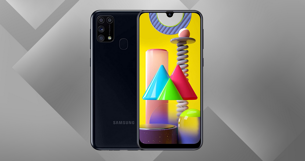 Samsung Galaxy M31, Samsung Galaxy M31 Philippines