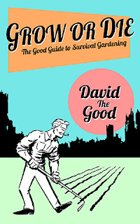 Grow or Die - David the Good
