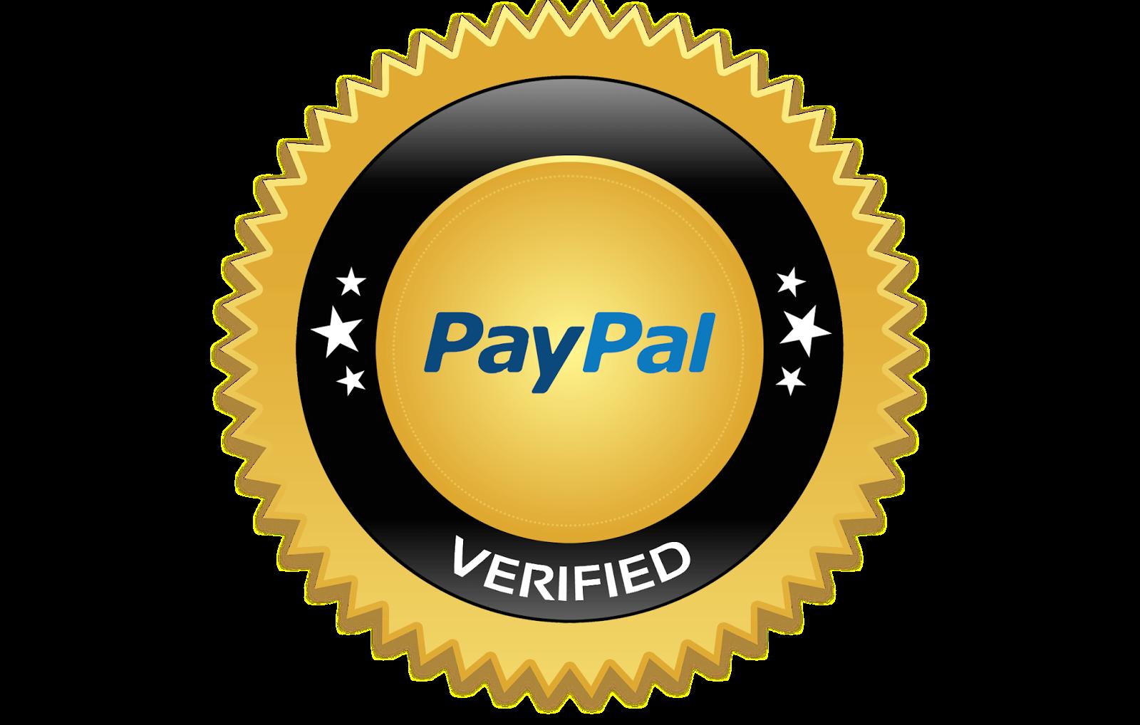 Sun Go Blog December 2015 V C Verifikasi Paypal Garansi Sampai Bisa Verified