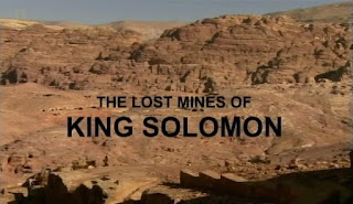 Lost Mines of King Solomon