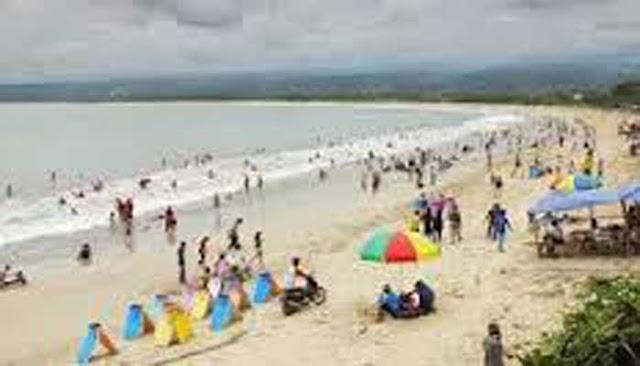 Pantai Terindah Di Kabupaten Garut