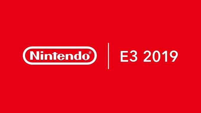 Conferencia Nintendo
