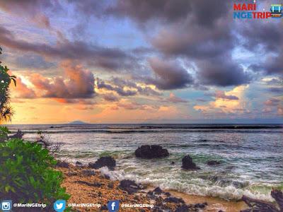 Tanjung Lesung Banten