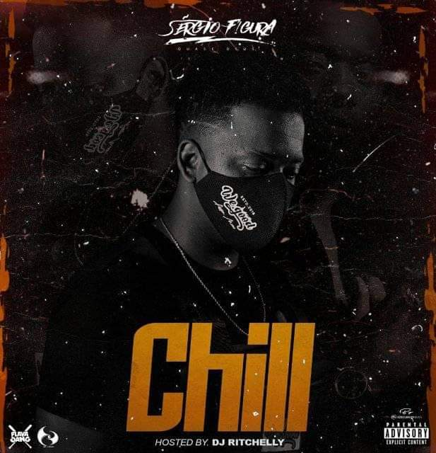 """""""CHILL"""", o novo single de Sérgio Figura com a produção de Dj Ritchelly"""