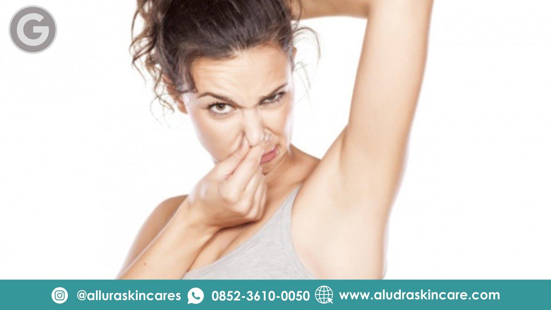 Allura | Merk Deodorant Yang Bagus Untuk Memutihkan Ketiak