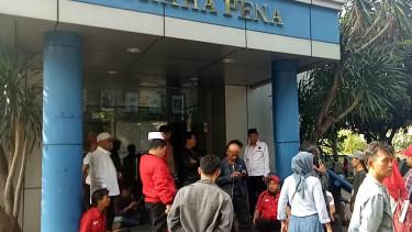 PDIP Kembali Geruduk Radar Bogor, Inilah Desakannya