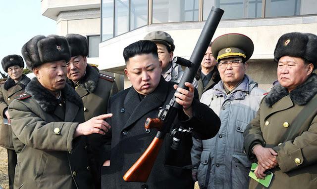زعيم كوريا الشمالية كيم جونغ أون يعتذر عن مقتل مسؤول كوري جنوبي