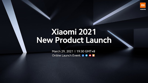 Xiaomi apresenta oficialmente no dia 29 de março: Mi 11 Pro, Mi 11 Ultra e Mi 11 Lite