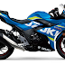 Newly Launching Suzuki GSX 250R 2017 Super Sports Bike