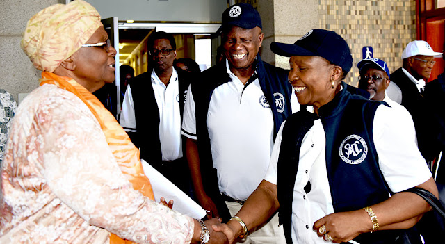 Will SADC Mission Ensure Fair Election?