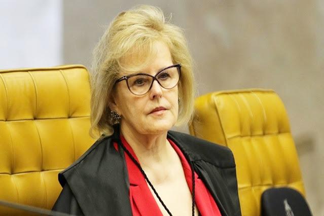 Rosa Weber suspende convocação Marcos Rocha e mais 18 governadores
